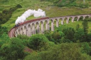 Hogwartsexpress FRIDOLIN busreisen