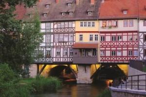 Krämerbrücke FRIDOLIN busreisen